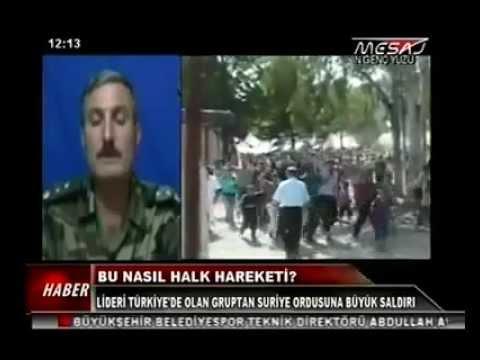 AK PARTİ HÜKÜMETİ TERÖRİSTLERE YARDIM EDİYOR..mp4