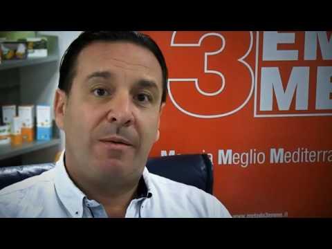 Metodo 3EMME - Presentazione del Dr. Mauro Mario Mariani