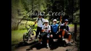 flagstaff schultz creek trail