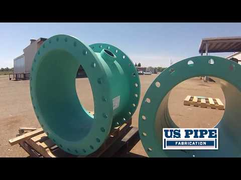 U.S. Pipe Fabrication