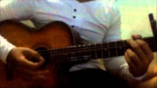 SAO EM CON BUON ( Guitar )