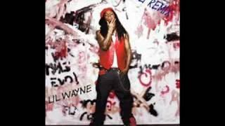 Lil Wayne-A Milli Make-A-Shift RMX (My First FL Studio Beat)