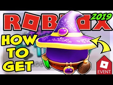 [EVENT] HOW TO GET MERLIN THE MEGGICAL EGG | ROBLOX EGG HUNT 2019 Scrambled In Time - Spell Battle