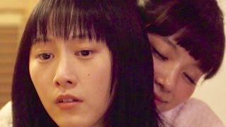 キュートなアイドル映画と思ったら大間違い!/松井玲奈×新川優愛W主演『めがみさま』予告編 thumbnail