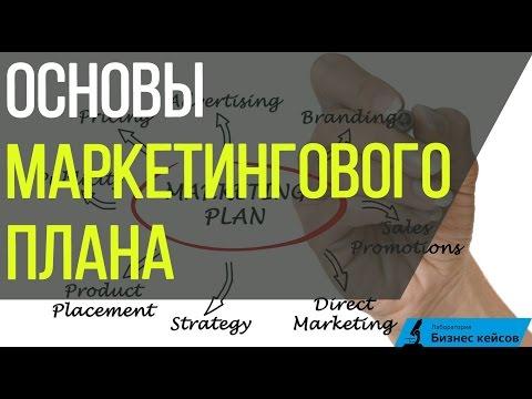 Разработка маркетингового плана | Тактика, цель, стратегия