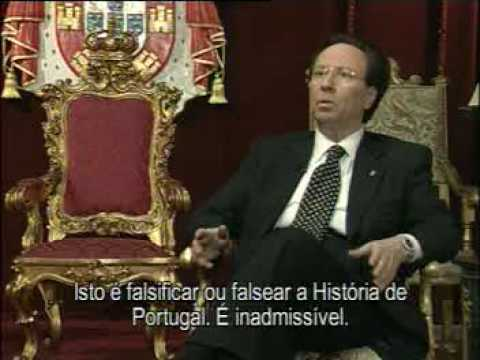 D. Rosário de Saxe-Coburgo-Gotha Bragança   O Herdeiro