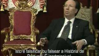 D. Rosário de Saxe-Coburgo-Gotha Bragança | O Herdeiro