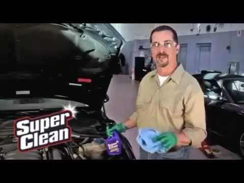 SuperClean Engines ENG