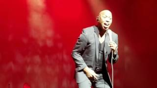 Watch Jeffrey Osborne Concentrate On You video