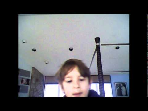 zach singing highway to nowhere by drake bell