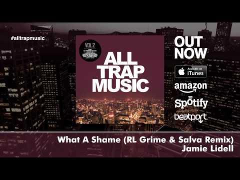 All Trap Music Vol 2 Album Megamix OUT NOW!