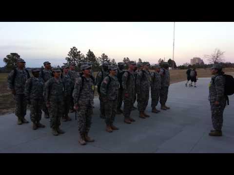 Bravo Company, 447th Motto