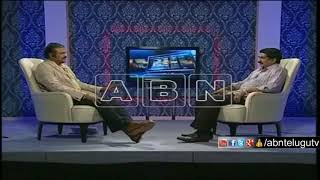 Gambar cover ABN MD RK On Congress Regime And Telangana Movement | Mohan Babu Reverse Open Heart With RK