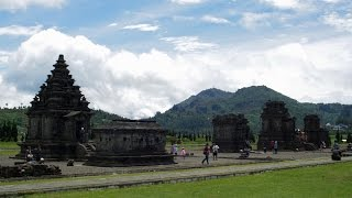 Dieng Plateau 7th Century Hindu Temple Tour Yogyakarta