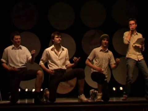 Nacionaline Comedy Lyga   Karaoke   Pelnas