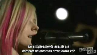 Avril Lavigne  Nobody