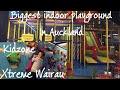 Indoor Playground /KidZone at Xtreme Wairau - Auckland New Zealand