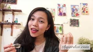Review Nước Hoa J'adore Dior Mini | Nước Hoa Pháp Mini Cho Nữ