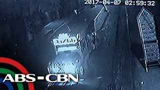 Video TV Patrol: Holdapan sa Cubao, sapul sa CCTV download MP3, 3GP, MP4, WEBM, AVI, FLV April 2018