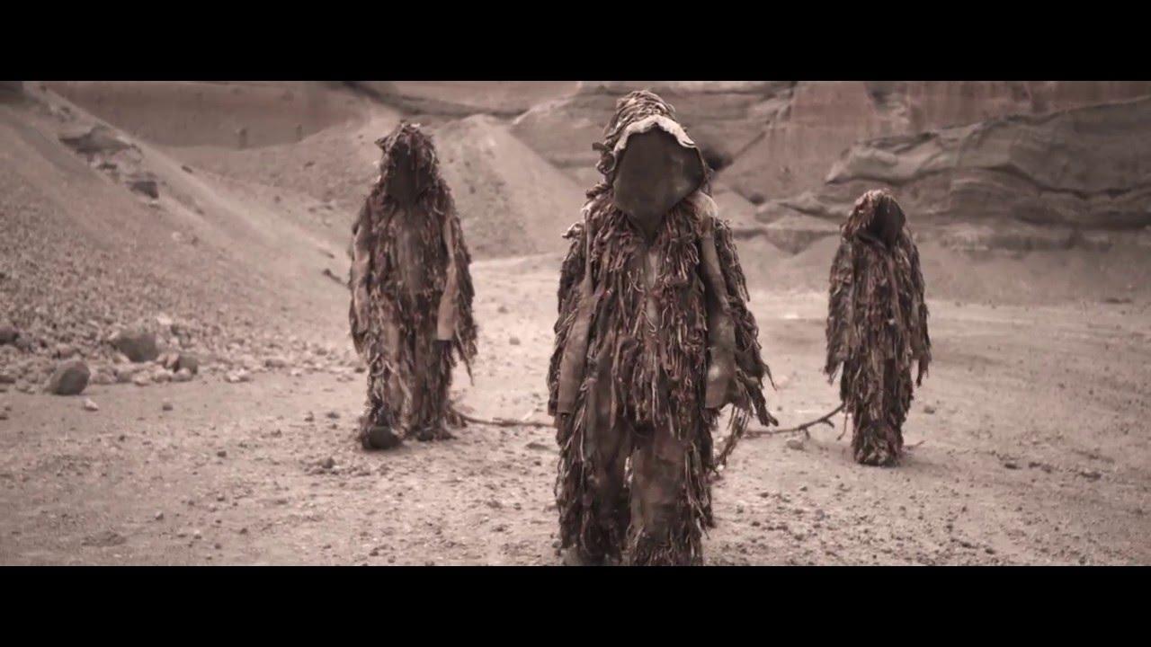 Mateo Kingman  - Lluvia (Official Music Video)