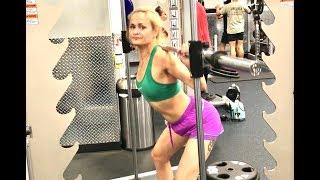 Фитнес в США. Как похудеть в Америке!