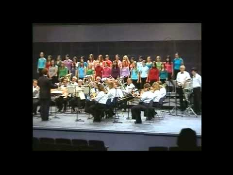 Malcolm Arnold Festival 2006 - Song of Freedom