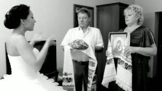 """Утро невесты. Свадьба в гостинице """"Украина"""" , г. Черкассы, Карина и Александр"""