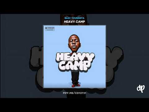 Blac Youngsta - Want Me Down (Feat. Rasta Papi) [Heavy Camp]