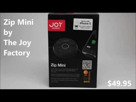 Zip Mini Touchngo