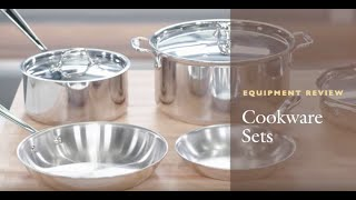 Equipment Review: Cookware Sets