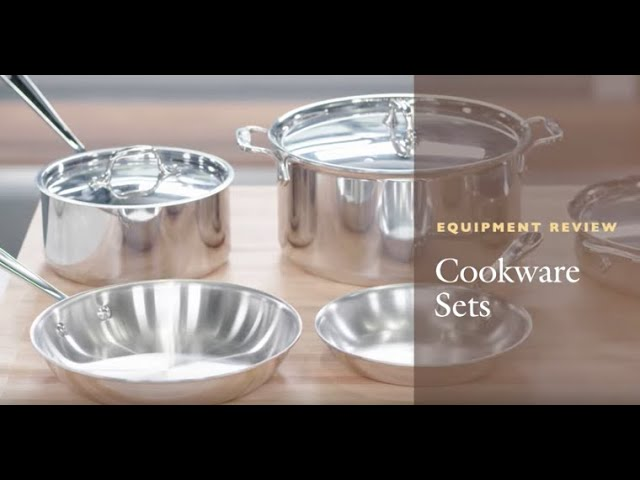 Equipment Review Cookware Sets