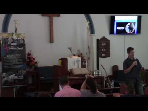 Identity Defined by Him (Part #3) - How Christ Defined His Identity - Minister Joseph Sharp