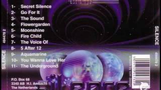 DJ WARLOCK - THE SOUND