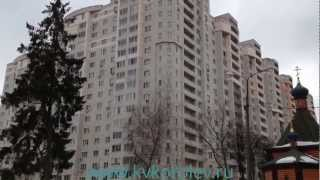 Продажа 2-х к.кв. г. Королев, мкр.Болшево, ул.Пушкинская д.15(, 2013-04-02T14:58:24.000Z)