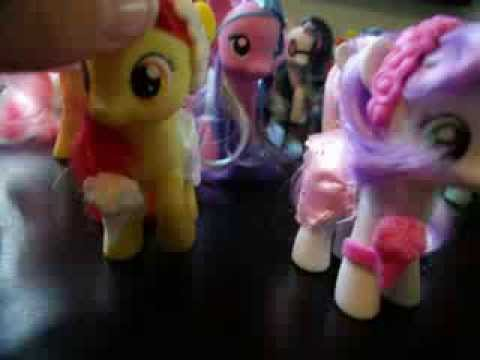 my little pony style hair my pony hair styles 5754 | hqdefault