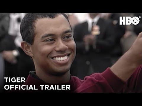 Tiger (2021): Official Trailer | HBO