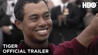 Tiger (2021): Official Trailer | HBO