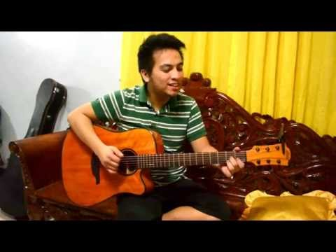 Everything - Michael Buble (cover by JM)