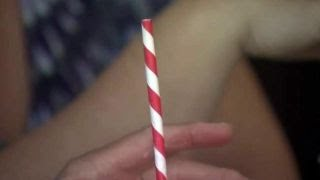 California plastic straw law punishes restaurant servers with jail time