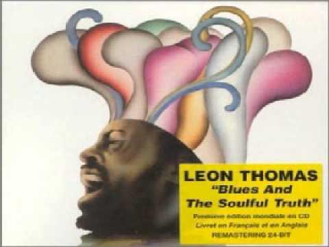Leon Thomas - Love Each Other