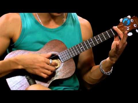 Bob Marley - Three Little Birds (como tocar - aula de Ukulele)
