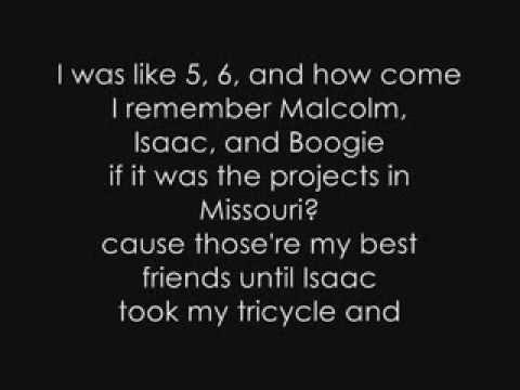 Eminem- The Apple Lyrics