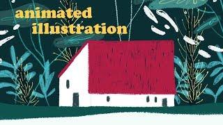 Machen Sie eine Animation!! ( Abbildung-Prozess )