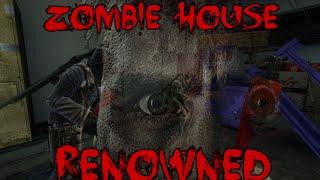 CSO2 - Zombie House (Renovated)