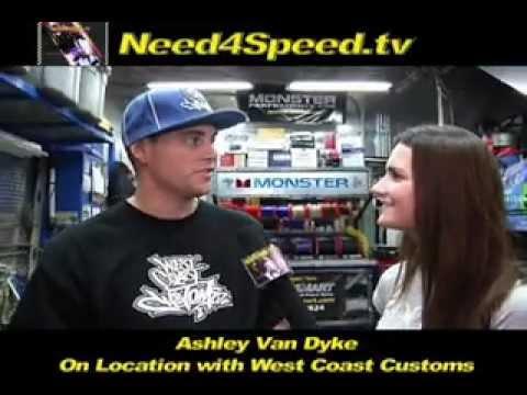 West Coast Customs