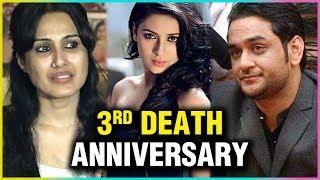 Pratyusha Banerjee D€ath Anniversary | EMOTIONAL Post By Vikas Gupta & Kamya Punjabi