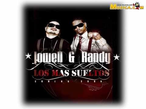 Despacio (Jowell y Randy)