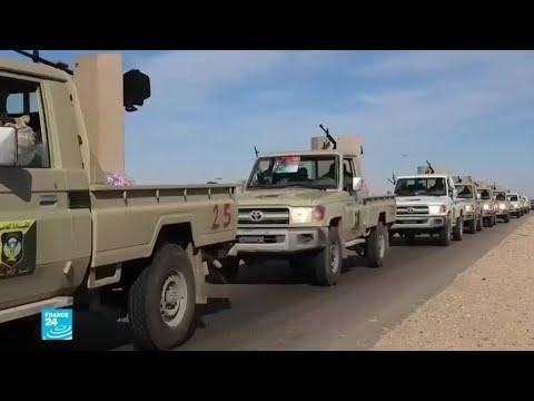 تركيا تستقبل 192 عسكريا ليبيا لتدريبهم في مجال مكافحة الإرهاب وبناء جيش محترف