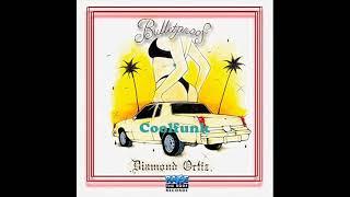Diamond Ortiz (feat.Reality Jonez) - Fantasize (Modern Funk)