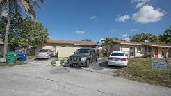 2863 NW 191ST Terr Miami Gardens, FL 33056